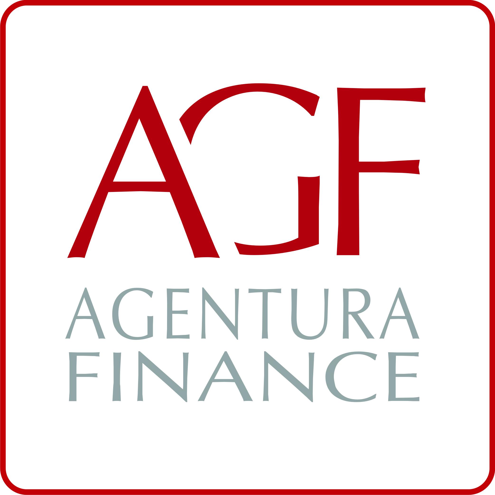 AGF Agentura Finance